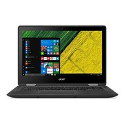 "Acer Spin 5 SP513-51-54K0 13.3"" Touch Screen 2-in-1, 2.5 GHz Intel Core i5-7200U, 256 GB SSD, 8 GB DDR4, Windows 10 Home"