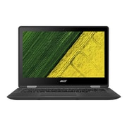 "Acer Spin 5 SP513-51-51VX 13.3"" Touchscreen LCD Notebook, 256GB, Windows 10 Home, Obsidian Black"