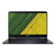 """Acer Spin 7 SP714-51-M33X 14"""" Touchscreen LCD Notebook, 256GB, Windows 10 Home, Shale Black"""