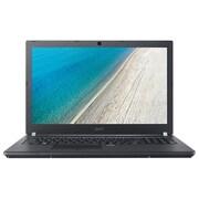 "Acer TravelMate P459-M-363T 15.6"" Notebook, LCD, Intel Core i3-6100U, 128GB SSD, 4GB, Windows 7 Pro, Black"