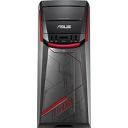 ASUS G11CD Intel i5-6400 Quad Core 2.7 GHz 1TB HDD 8GB RAM Windows 10 Pro Desktop Computer
