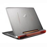 "ASUS ROG G752VS-XB78K OC 17.3"" Gaming Laptop, LCD, Intel i7-6820HK, 1TB/512GB, 64GB, Win 10 Pro, Copper Titanium"