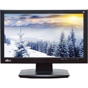 Avue 19 1/2 inch CCTV LED LCD Monitor, Black (AVG20WBV 3D)