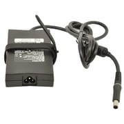 Dell™ 3-Prong AC Adapter with 6' Power Cord, 180 W, Gray (450-ABJU)