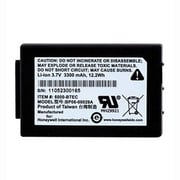Honeywell 3300 mAh Lithium Ion Battery for Dolphin 6100 Mobile Computer (6000-BTEC)