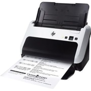 HP ScanJet Pro 3000 s3 600 dpi Sheetfed Scanner