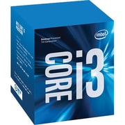 Intel Core i3-7300 Desktop Processor , 4 GHz, Dual Core, 4MB SmartCache (BX80677I37300)