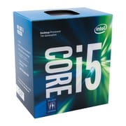 Intel Core i5-7600K Desktop Processor, 3.8 GHz, Quad Core, 6MB SmartCache (BX80677I57600K)