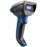 Intermec SR61B 1D Rugged Handheld Barcode Scanner, Wireless, Black (SR61BL-002)
