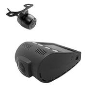 Pyle Dual Camera DVR Video Recording System, Black (PLDVRCAM48)