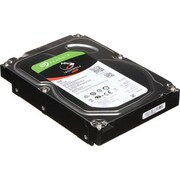 "Seagate IronWolf SATA 6 Gbps 3.5"" Internal Hard Drive, 4TB (ST4000VN008)"