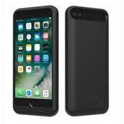 TAMO Extended Battery Case for Apple iPhone 7 Plus, 4000 mAh, Matte Black (TAE-BAT-I7P-MK)