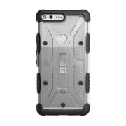 "Urban Armor Gear GPIXXL-L-IC Plasma Series Case for 5 1/2"" Google Pixel XL, Black/Ice"