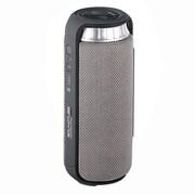 VisionTek 900923 SoundTube PRO Premium Hi-Fi Bluetooth Speaker, Gray/Black