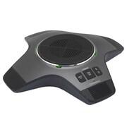 VTech VCS850 ErisStation SIP DECT Expansion Wireless Speakerphone, Black