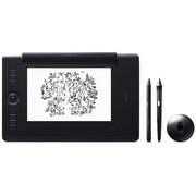 Wacom Intuos Pro PTH-660P Paper Edition Creative Pen Tablet, Black