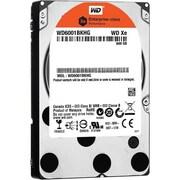 """WD XE SAS 6 Gbps 2.5"""" Internal Hard Drive, 600GB (WD6001BKHG)"""