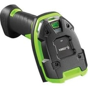 Zebra 1D/2D Ultra-Rugged Handheld Barcode Scanner, Industrial Green (DS3678-SR3U4210SFW)