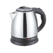 Tayama 1.5 L Electric Cordless Liter Stainless Steel Kettle