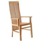 ChicTeak West Palm Arm Chair