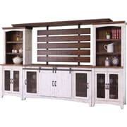 International Furniture Direct Pueblo Entertainment Center