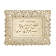 CBGT 60th Anniversary-Philippians Picture Frame