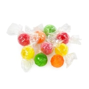 Sour Fruit Balls, 5 lb. Bulk