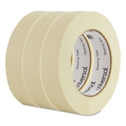 "General Purpose Masking Tape, 3/4"" x 60 yds., Beige, 6/Pack (51334)"
