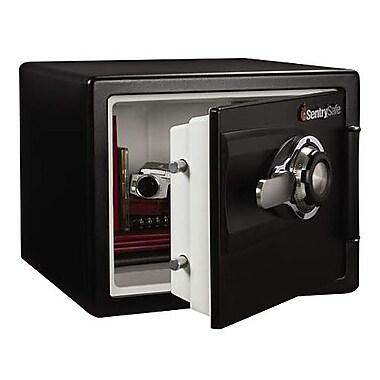 SentrySafe 0.8-cubic-foot Combination Lock Fire Safe