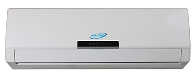 Aircon International Dual Zone 36,000 BTU Split Air Conditioner w/ Remote WYF078279969913