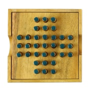 Novica Elimination Wood Game