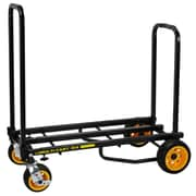 Rock N Roller 700 lb. Capacity Mega Ground Glider Multi-Cart Platform Dolly