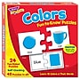 Trend Enterprises® Fun-to-Know Puzzle, Colors