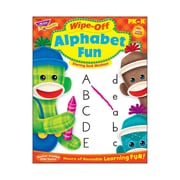 Trend Enterprises® Wipe -Off® Animal ABC Book