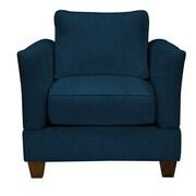 Simplicity Sofas P3-Series Arm Chair; Marine