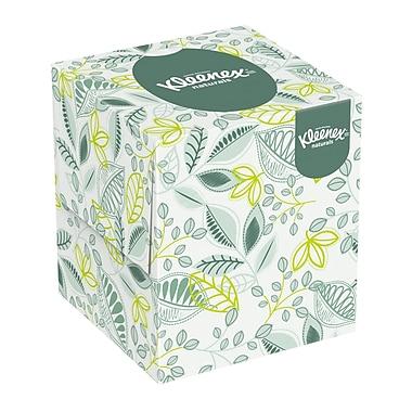 KleenexMD – Mouchoirs 8,4 x 8 (po), blanc, 36/paquet