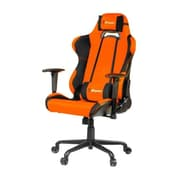 Arozzi Torretta XLF Ergonomic Gaming Chair, Orange (TORRETTA-XLF-OR)