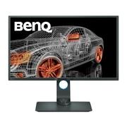 "BenQ 32"" QHD LED LCD 2K Designer Monitor, Black (PD3200Q)"