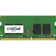 Crucial™ SODIMM DDR4 2400 MHz Laptop Memory Module, 16GB (CT16G4SFD824A)