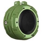 Enermax® EAS03 O'marine Outdoor Portable Bluetooth Speaker, Green