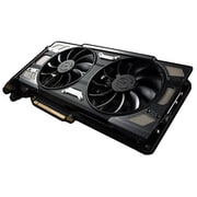 EVGA® NVIDIA GeForce® GTX™ 1070 FTW GDDR5 Gaming Graphic Card with Powerlink Cable, 8GB, Black (08G-P4-6278-KR-PL)
