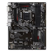 GIGABYTE™ Ultra Durable Socket H4 LGA-1151 ATX Desktop Motherboard, 64GB DDR4 (GAZ270GAMINGK3)