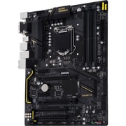 GIGABYTE™ Ultra Durable Socket H4 LGA-1151 ATX Desktop Motherboard, 64GB DDR4 (GAZ270HD3P)