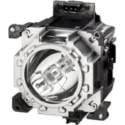Panasonic 465 W Replacement Projector Lamp, Silver/Black (ETLAD510) by