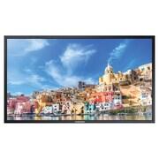 "Samsung QMD-BR Series 85"" 4K UHD LED LCD Digital Signage Display, Black (QM85D-BR)"