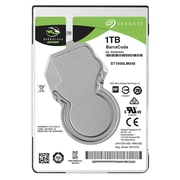 "Seagate® Barracuda SATA 6 Gbps 2.5"" Internal Hard Drive, 1TB (ST1000LM048)"