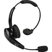 Zebra® HS3100 Rugged Over-the-Head Bluetooth Headset, Black