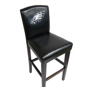 Imperial NFL 29.5'' Bar Stool (Set of 2); Philadelphia Eagles