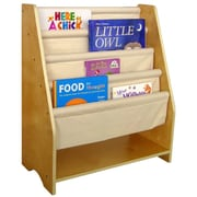 A+ Child Supply Cloth Book Display