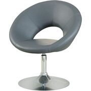 Hokku Designs Garrison Lounge Chair